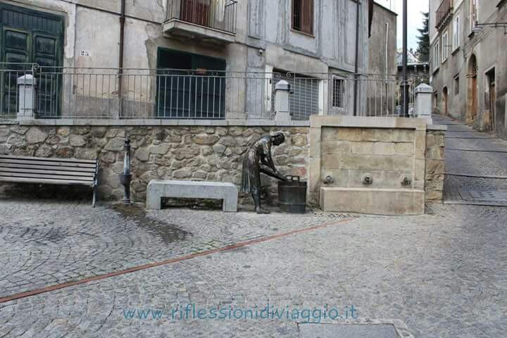 Fantino e Carello le frazioni più antiche e più suggestive del territorio di San Giovanni in Fiore