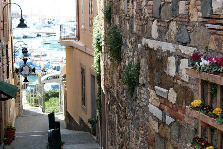 Luoghi da visitare nel Lazio: Nettuno